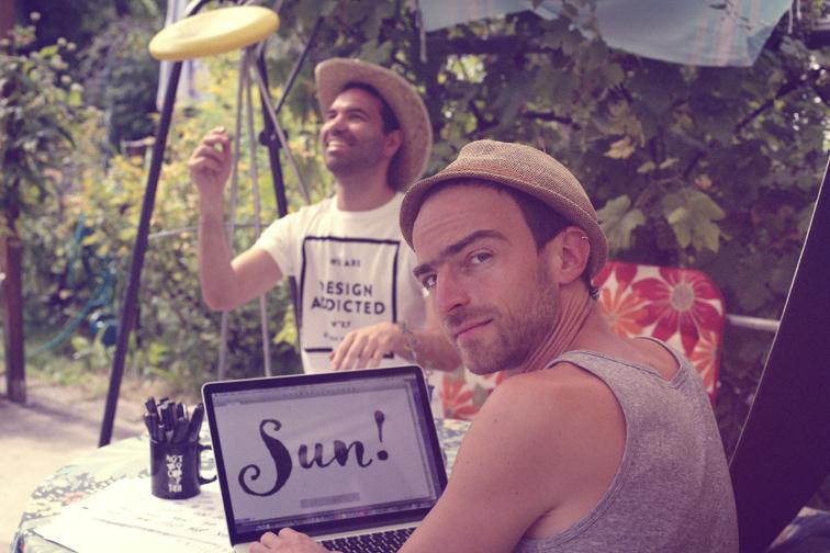 Hannes & Christoph: Goodlife