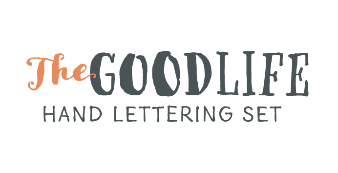 Goodlife Logo01