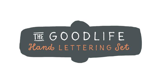 Goodlife Logo03