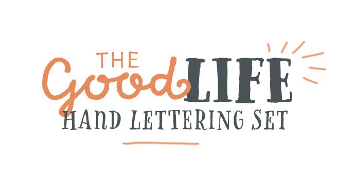 Goodlife Logo04