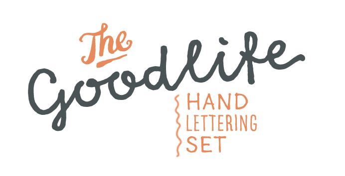 Goodlife Logo07