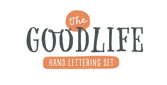 Goodlife Logo08