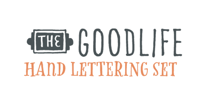 Goodlife Logo09