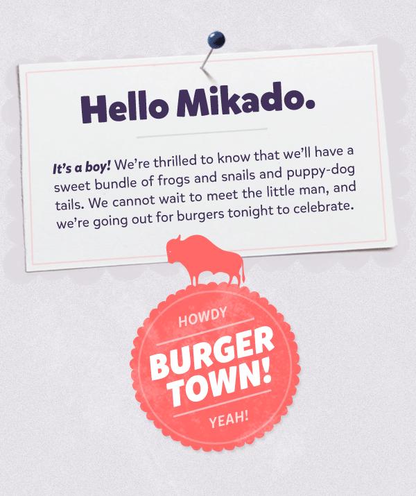 Hello Mikado