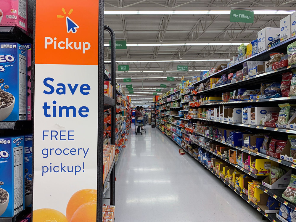 Walmart store1