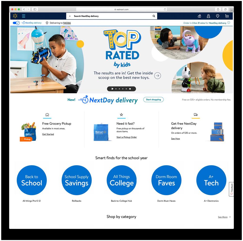 Walmart website1