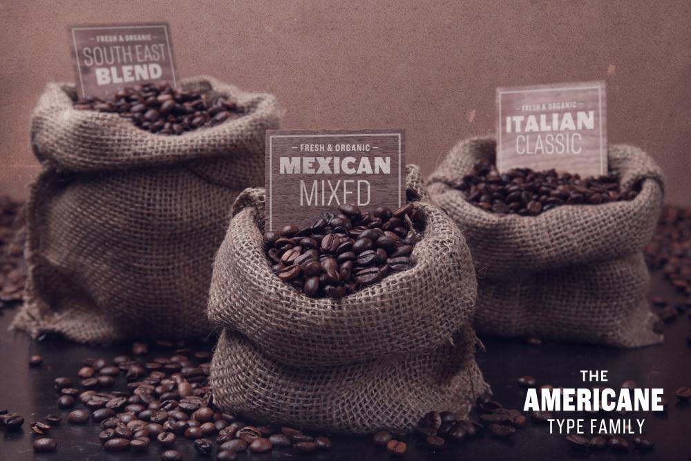 Americane Coffee